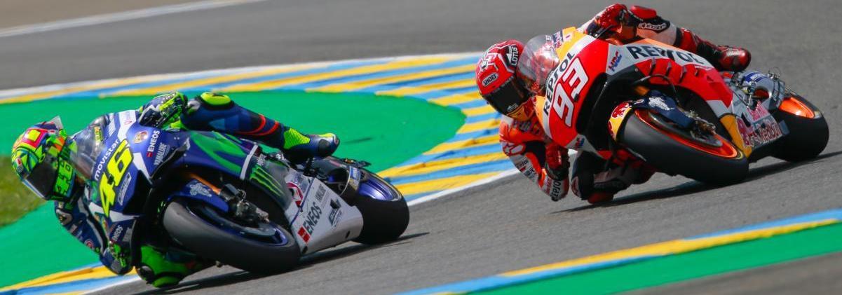 Berita-berita MotoGP